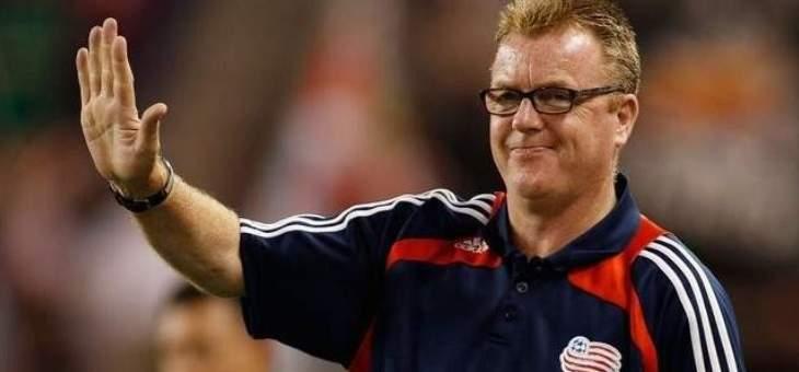 ستيف نيكول: فان دايك سيكافح ضد أي لاعب