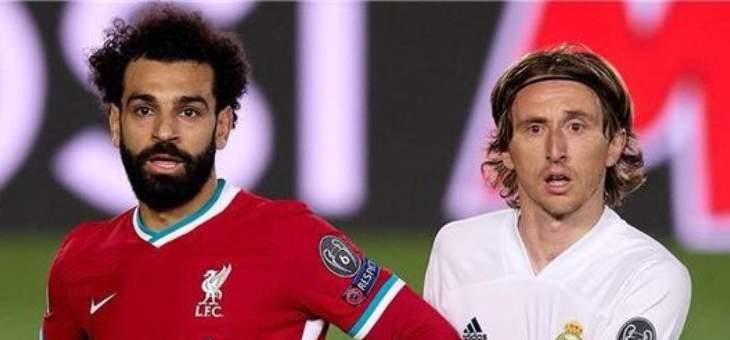 طلب غريب من ليفربول في لقاء ريال مدريد