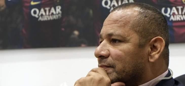 والد نيمار: سنصل الى حل مع برشلونة عاجلاً او اجلاً