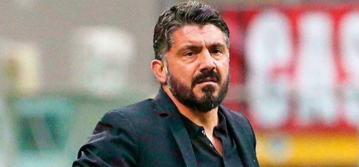 غاتوزو مرشّح لتدريب نابولي