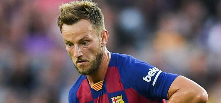 راكيتيتش: لا يوجد مكان أفضل من برشلونة