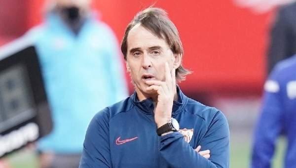 لوبيتيغي: تفوقنا بوضوح على ريال مدريد ولكن ...