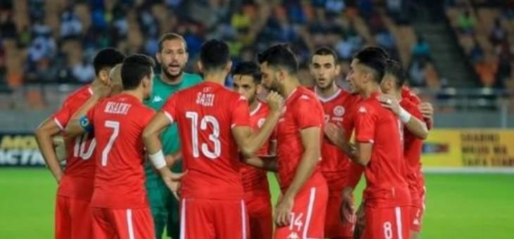 تصفيات امم افريقيا: تونس الى النهائيات رغم التعادل ومالي تتخطى ناميبيا