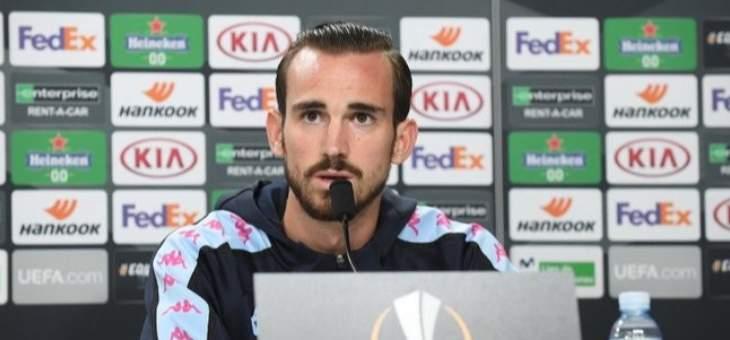 رويز: سنخوض تحدياً جميلاً امام ريال سوسييداد