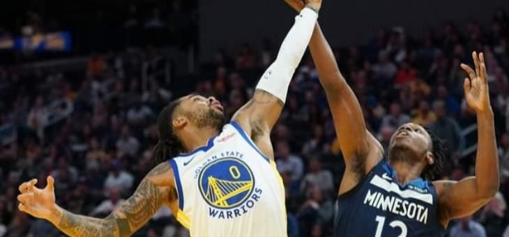 حادثة تحصل للمرة الثانية فقط في تاريخ NBA