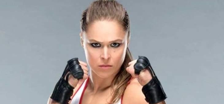 راوسي تلمّح إلى اعتزالها المصارعة