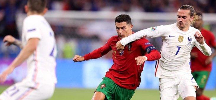 موجز الصباح: اكتمال عقد المتأهلين الى الدور الـ16 في يورو 2020، لبنان الى نهائيات كأس العرب وفوز صعب للبرازيل على كولومبيا في كوبا أميركا 2021