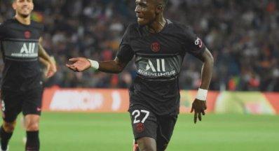 الليغ 1: باريس سان جيرمان يواصل انتصاراته المتتالية بفوزه امام مونبيليه وتعادل ليون