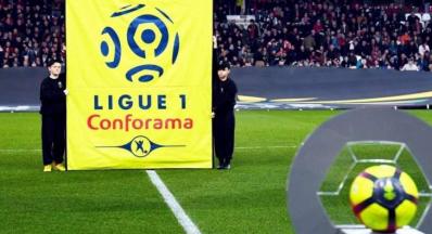 ترتيب الدوري الفرنسي بعد انتهاء الجولة السابعة